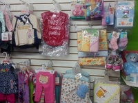 CHILDREN CLOTHING - BULK DEAL