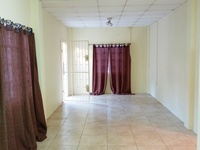 Two Bedroom Tunapuna Apartment