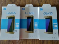 Samsung Tempered Glass/Each