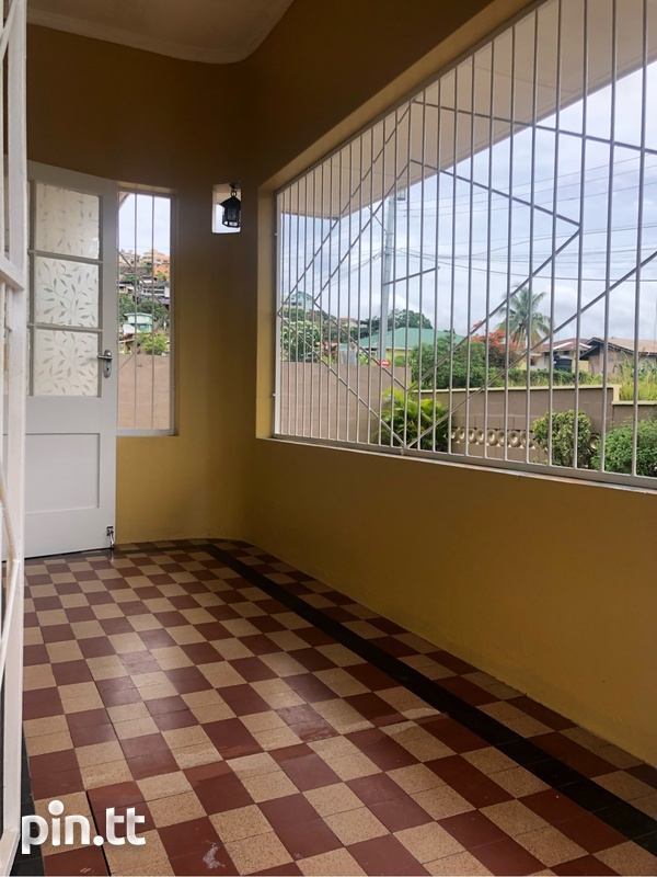 Deigo Martin House with 2 bedrooms-4