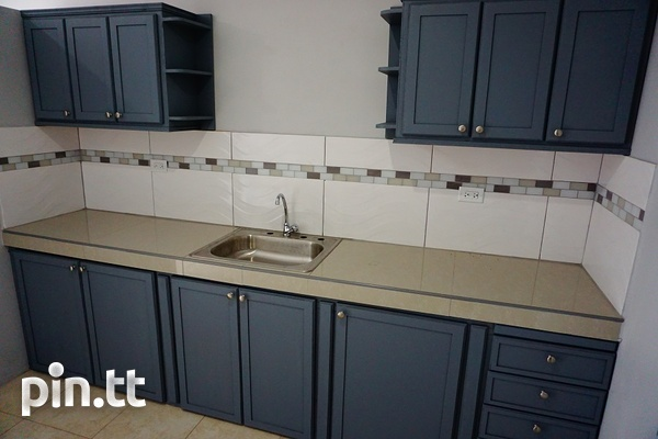 Newly Constructed Two bedroom Apts, Barataria-1