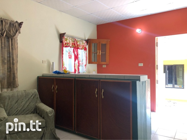 Maracas apartment with 2 bedrooms-3