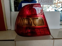 NZE 121 Tail Lamp