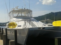Celerity Private Yacht Charters
