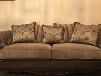 Cindy Crawford Couch