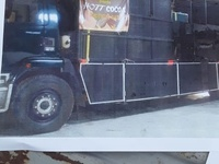 Music Truck For Season Event Hire