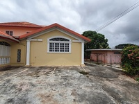 Trincity Apartment with 3 Bedrooms