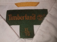 Original Timberland men shirt