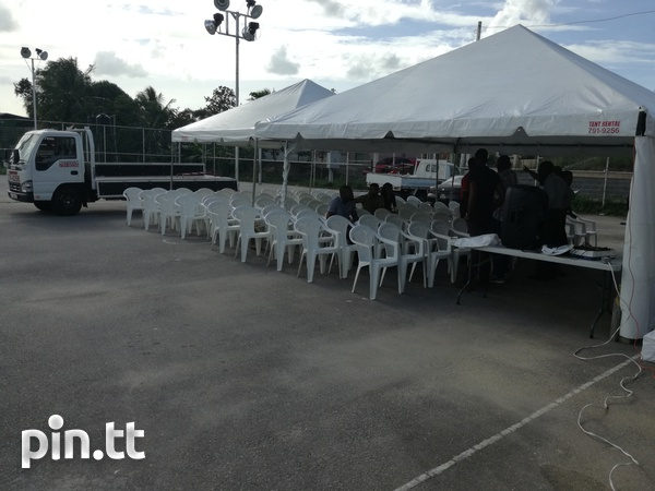 Tents, Chairs, Tables and Table Cloth Rentals-5