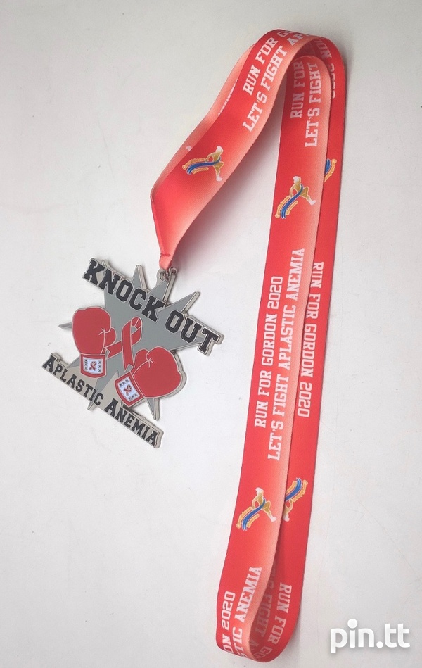 Customize Medals-4