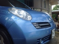 Nissan March, 2009, PCX