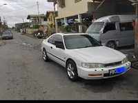 Honda Accord, 1996, PBC