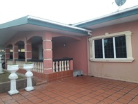 COUVA Lovely 4-bedroom house