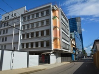 5 Storey Building Available, 12 Abercromby St, Port of Spain
