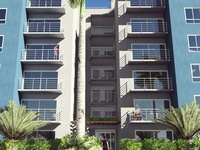 3 bedroom luxury condo close to Pricemart