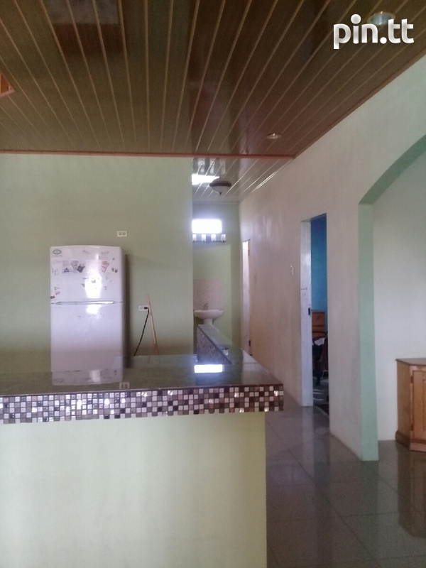 Waterloo house with 3 bedrooms-7