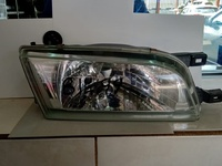 B14 Local Head Lamp