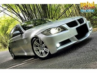 BMW 3-Series, 2006, PCF