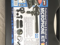 Pro VIDEO Microphone Set