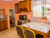 Two bedroom semi furnished apartment in Penal