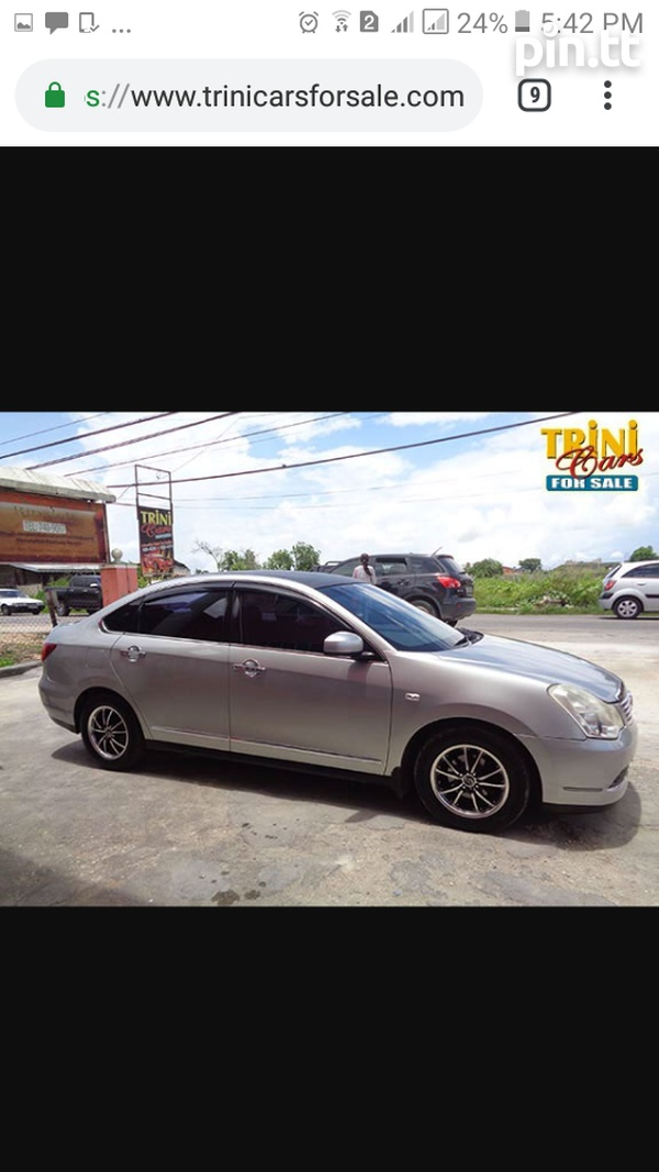 Nissan Sylphy, 2006, PCT-3