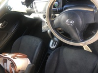 Nissan Note, 2008, PCY