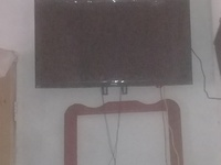 Samsung Smart Tv...Barely used.....excellent condition....Quick sale