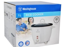 WESTINGHOUSE 5CUP RICE COOKER