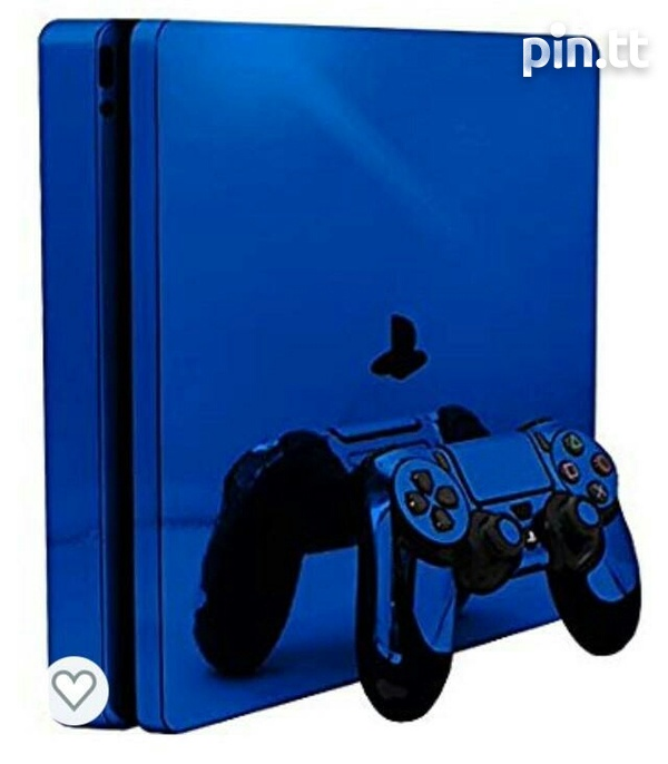 High quality ps4 skins-1