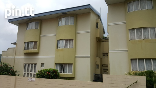 St. Anns Townhouse with 2 bedrooms-1
