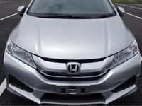 Honda City, 2017, new