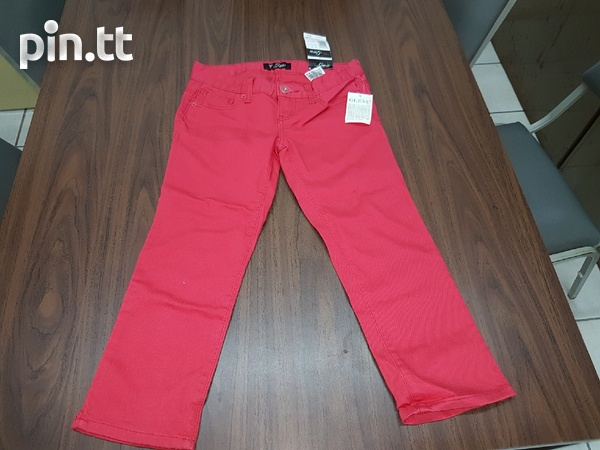 Ladies Guess Jeans-1