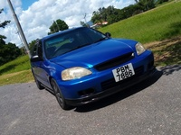 Honda Civic, 1999, PBM
