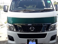 Nissan Other, 2013, HDA