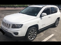 Jeep Compass, 2014, Compass