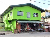 Commercial Building - Downtown, Sangre Grande