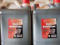 Black Disinfect