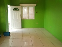 Unfurnished Caroni Apartment with 2 Bedrooms