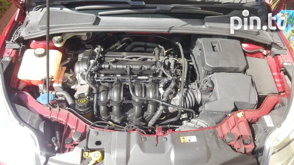 Ford Focus, 2014, PDE-7