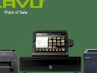 LAVA Point of Sale