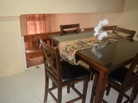 Arouca Townhouse with 3 bedrooms