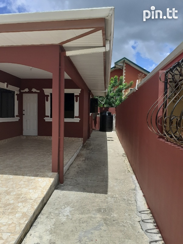 3 Bedroom House Cunupia Gated Community-6