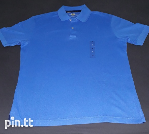 Mens Shirts Small Sizes Only-3