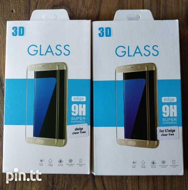 Wholesaleing Tempered Glass-1