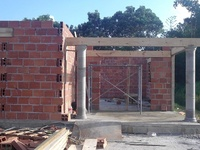 Block Work-Mortar Joints, Window and Door Beams Strength Affordability