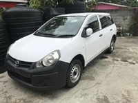 Nissan AD Wagon, 2008, unregistered