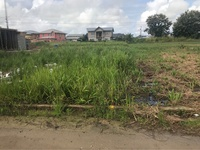 Residential Approved Lot