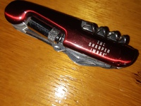 The Sharper Image Multitool