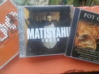 Original vintage music CDs