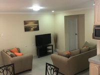 Trincity New Furnished 2 Bedroom Apartments